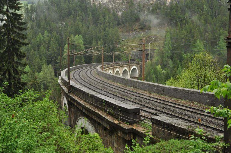 Linia kolejowa Semmering